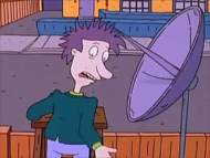 Rugrats - The Turkey Who Came to Dinner 111