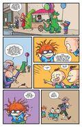 Rugrats 6 Boom Comic 20