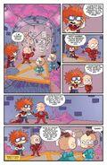Rugrats Boom Comic 2-9