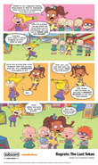 Rugrats The Last Token Comic Strip 8