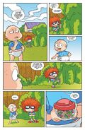 Rugrats Boom Comic 3-5