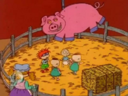Rugrats - Piggy's Pizza Palace 30