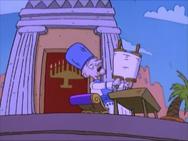 Chanukah - Rugrats 296