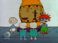 Rugrats - The Art Museum 137