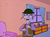 Rugrats - The Turkey Who Came to Dinner 517