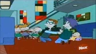 Stu_&_Drew_Pickles_Fight