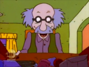 Rugrats - Angelica Nose Best 5