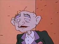 Rugrats - The Turkey Who Came to Dinner 334