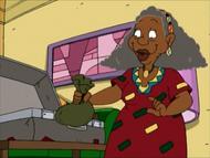 Rugrats - A Rugrats Kwanzaa (93)
