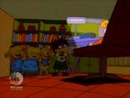 Rugrats - Angelica Nose Best 435