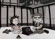 Rugrats - Sour Pickles 100