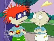 Rugrats - The Bravliest Baby 28