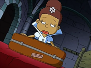 Rugrats Tales from the Crib Snow White 90