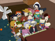 Babies in Toyland - Rugrats 1328
