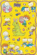 Rugrats Happy Easter 2020