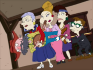 Babies in Toyland - Rugrats 597