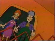 Candy Bar Creep Show - Rugrats 167