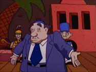 Chanukah - Rugrats 246