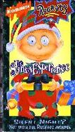 The Santa Experience Original VHS