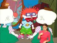 Rugrats - Clown Around 141