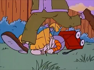 Rugrats - The Turkey Who Came to Dinner 564