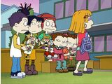 Tommy Pickles/Gallery/All Grown Up! Season 1