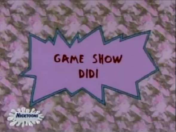 Game Show Didi