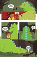 Rugrats R is for Reptar 2018 Boom Comic 31