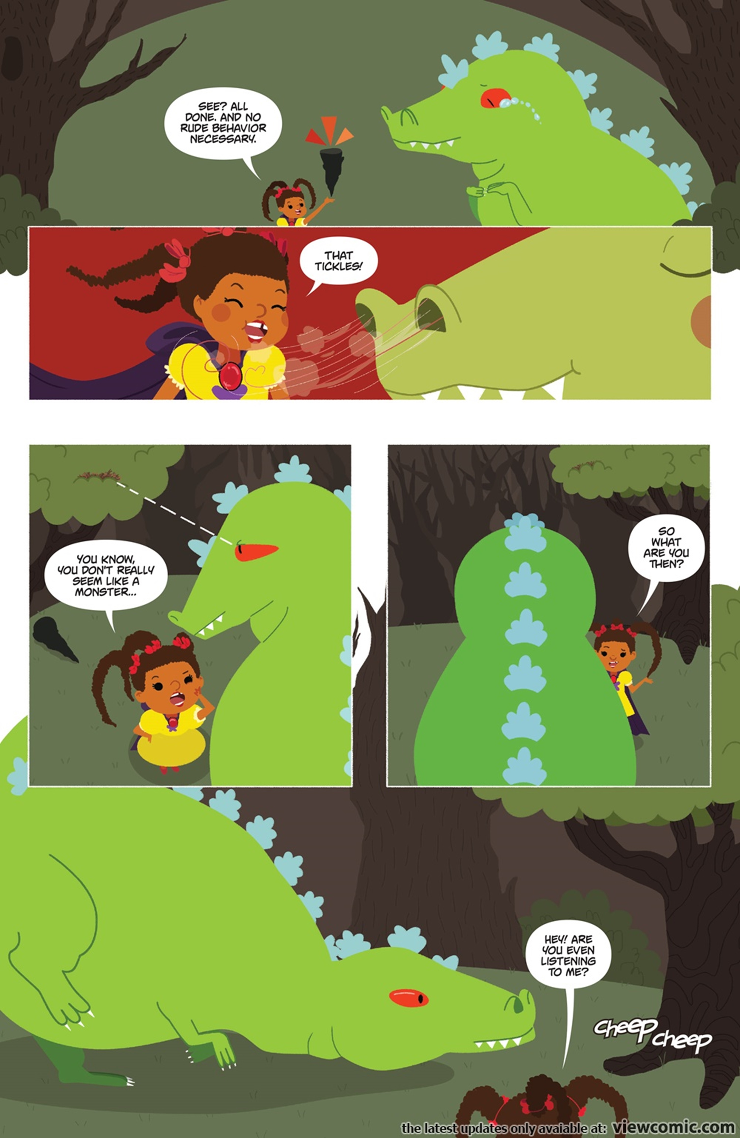 Rugrats R is for Reptar 2018 Boom Comic 31.jpg