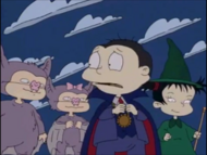 Rugrats - Curse of the Werewuff 306
