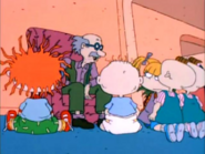 Rugrats - The Santa Experience 74