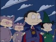 Rugrats - Curse of the Werewuff 307