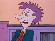 Rugrats - The Turkey Who Came to Dinner 173