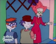 Rugrats - Chuckie Gets Skunked 14