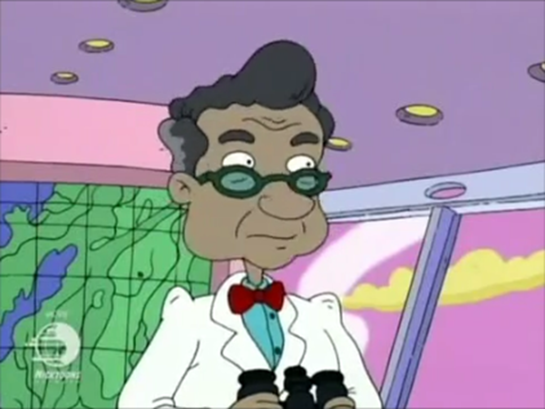 Professor 2