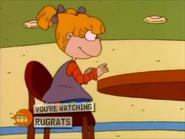 Rugrats - Angelica Nose Best 44