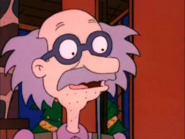 Rugrats - The Santa Experience 187