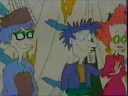 Candy Bar Creep Show - Rugrats 100