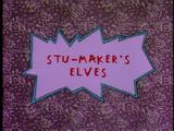 Stu-Maker's Elves