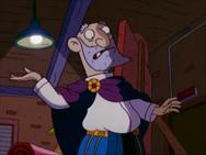 Chanukah - Rugrats 424