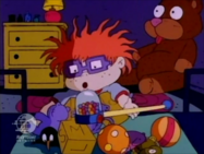 Rugrats - Chuckie's Wonderful Life 97