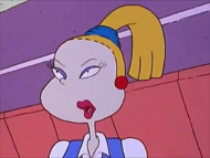 Rugrats - The Turkey Who Came to Dinner 219