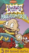 Make Room for Dil
