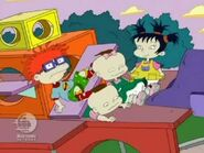 Rugrats - The Bravliest Baby 208