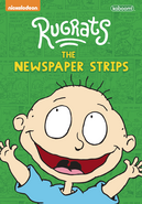 The Complete Newspaper Strips Rugrats
