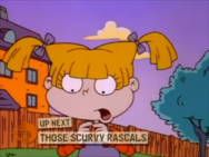 Rugrats - Chuckie Grows 203