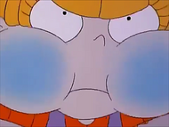 Rugrats - The Turkey Who Came to Dinner 346