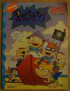 Rugrats Comic Adventures (5) 1998