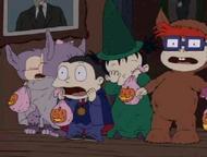 Rugrats - Curse of the Werewuff (299)