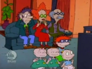 Rugrats - The Word of The Day 142